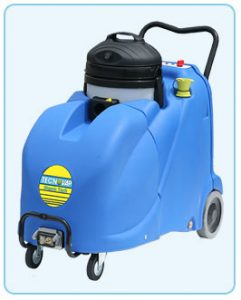 jetvac major cleaning machine